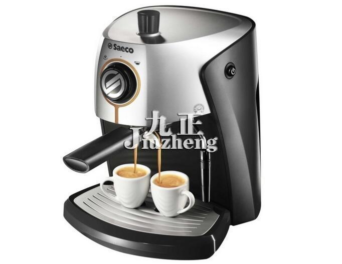 怎么清洗咖啡机?