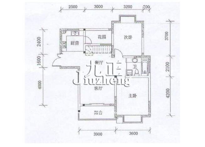 怎么画房屋平面图 房屋平面图绘画步骤