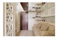 麻雀虽小五脏俱全,17平米也有两室两厅!