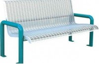园林休闲椅如何分类 园林休闲...