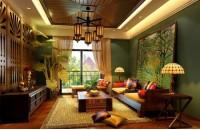 泰式风格特点是什么 泰式风格室内设计要素
