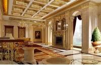 古典家居风格如何搭配 古典风格装修效果图欣赏