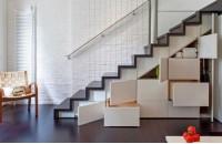 loft楼梯的尺寸 loft楼梯如何...