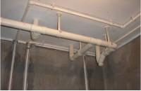 管材有哪些种类 管道安装注意...
