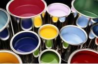 多彩涂料如何施工 多彩涂料的...
