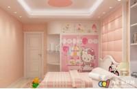儿童卧室设计有什么风水 儿童...