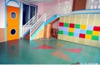塑胶地板优缺点 塑胶地板保养...