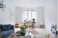 北欧风格卧室如何装修 北欧风格的装修要点