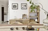 日式风格的家具有什么细节 日式风格的装修特点