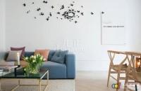 北欧风格客厅怎么装修 北欧风格客厅的装修要点