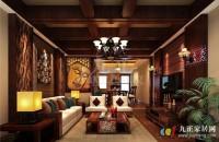 什么是东南亚装修风格 东南亚装修风格的特点