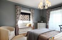 现代美式卧室怎么设计 现代美式卧室的设计要点