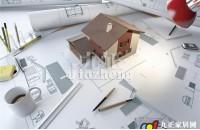 如何审核装修图纸 家装设计图...