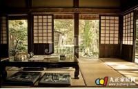 什么是传统日式风格 传统日式风格装饰要素有哪些