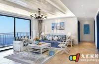 希腊地中海风格设计要素 希腊地中海风格搭配知识