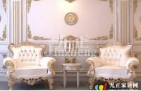 古典欧式风格的分类介绍 古典欧式风格特点有哪些