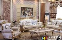 古典欧式风格的构成因素 古典欧式风格设计注意事项