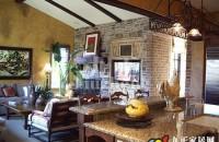 什么是美式乡村装修风格 美式乡村风格如何装修设计