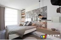 現代簡約風格臥室設計介紹 現代簡約風格臥室的特性
