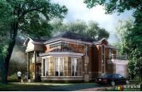 欧式别墅怎么装修 欧式别墅装修的注意事项