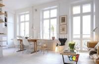 北欧风格门窗怎么设计 北欧风格门窗的设计方法