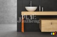 卫生间洗手台安装方法及安装...