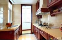 美式厨房怎么设计好 美式厨房的设计方法