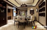 新中式风格特点及设计知识讲解