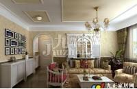 什么是美式田园装修风格 美式田园风格的家具设计特点