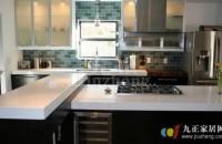 厨房灶台有什么材料 厨房灶台...