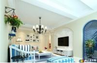 地中海风格家居有什么特点? 地中海风格家具有什么特点?