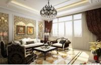 新古典主义装修居室设计特点  新古典主义装修室内如何设计