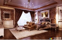 什么是新古典主义风格  新古典主义风格家装设计要点