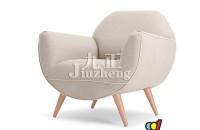 沙发椅的分类 沙发椅选购指南