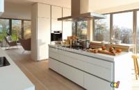 懒人厨房如何设计 懒人厨房的...