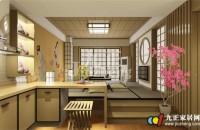 日式风格的装修特点 日式风格的装修技巧