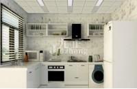 厨房吊顶用什么材料好 厨房吊...