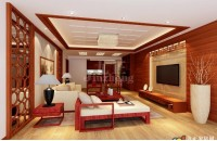 中式风格装修有哪些特点   中式装修设计要点