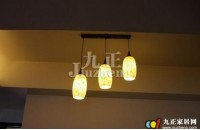 餐厅吊灯一般多高合适 安装吊...