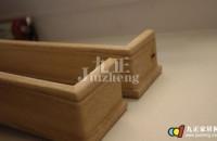 窗帘盒尺寸的确定方法 窗帘盒...