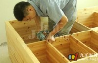 木工装修中必知的常识  家装中常见的木工问题