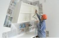 油漆施工如何验收      油漆施工验收要求