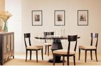 餐厅装饰画如何布局 餐厅餐桌布局技巧