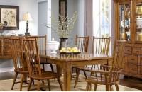 餐桌如何布局 餐桌形状如何选择