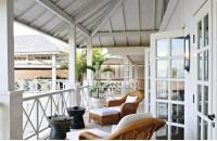 阳台布置方法 阳台植物布局方法