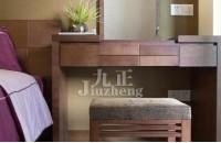 卧室梳妆台如何摆放 卧室梳妆台摆放方法