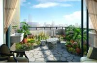 阳台植物怎么摆放 阳台植物怎么选