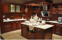 廚柜樣式有哪些   廚柜樣式怎...
