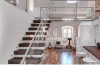 跃层楼梯如何设计 跃层楼梯尺寸