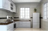 厨房颜色怎么选择 厨房什么颜色好